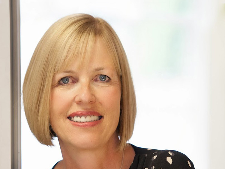 Jackie Staunton FCIPD is on the Board of Trustees for Canine Partners
