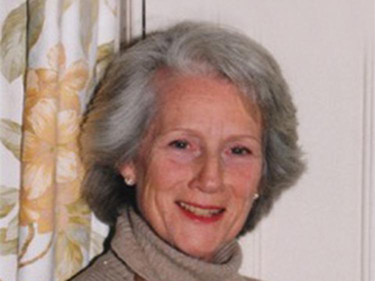 Suzette Rankin is on Canine Partners Board of Trustees