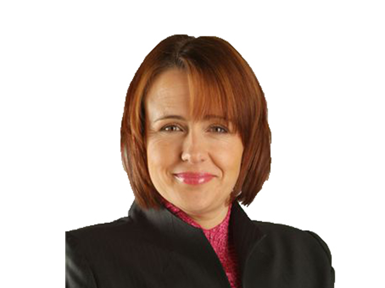 Baroness Tanni Grey-Thompson DBE is on Canine Partners Board of Trustees