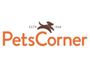 New Pets Corner Logo
