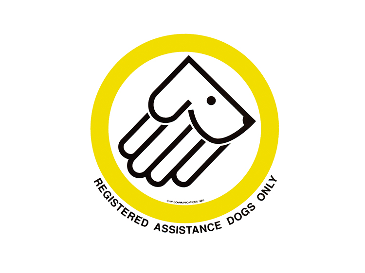 Assistance Dogs UK logo
