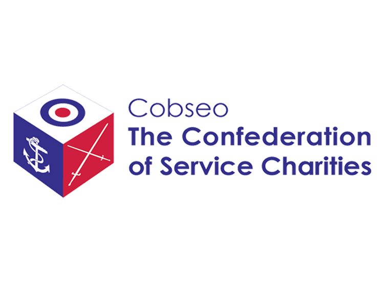 The Confederation of Service Charities (Cobseo) logo