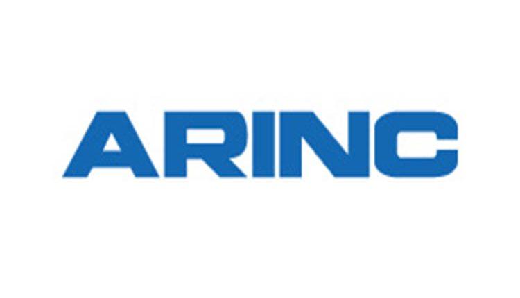 Arinc Logo