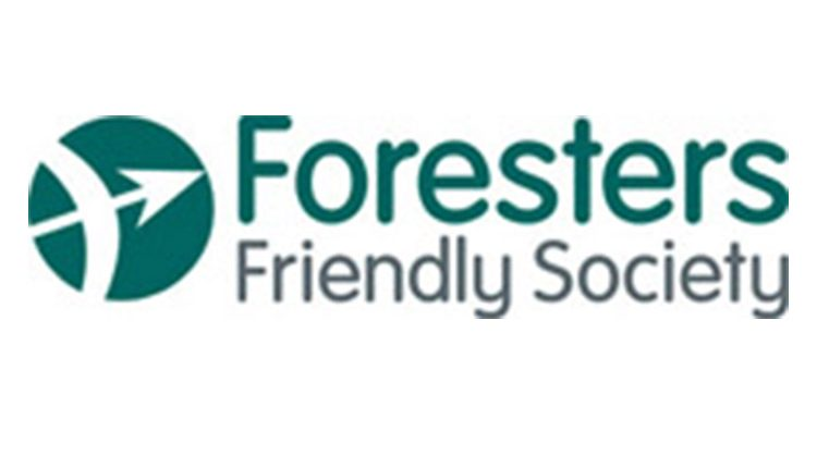 Corporate Sponsor Foresters Friendly Society logo
