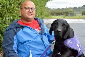 Puppy to Partnership Appeal - Canine Partners