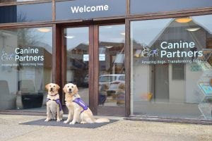 Canine Partners Southern Training Centre