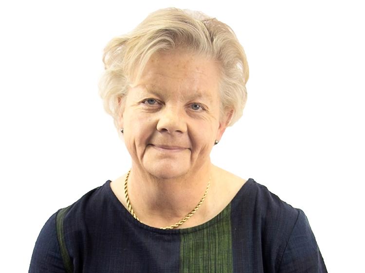 Amanda Farren, trustee
