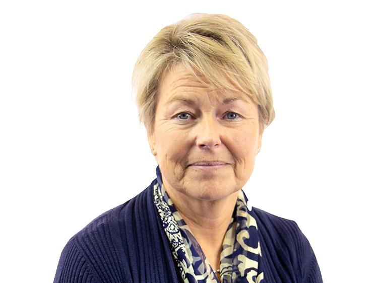 Caroline Hoare, trustee