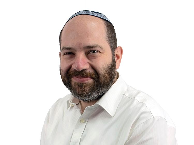Gideon Schulman, trustee