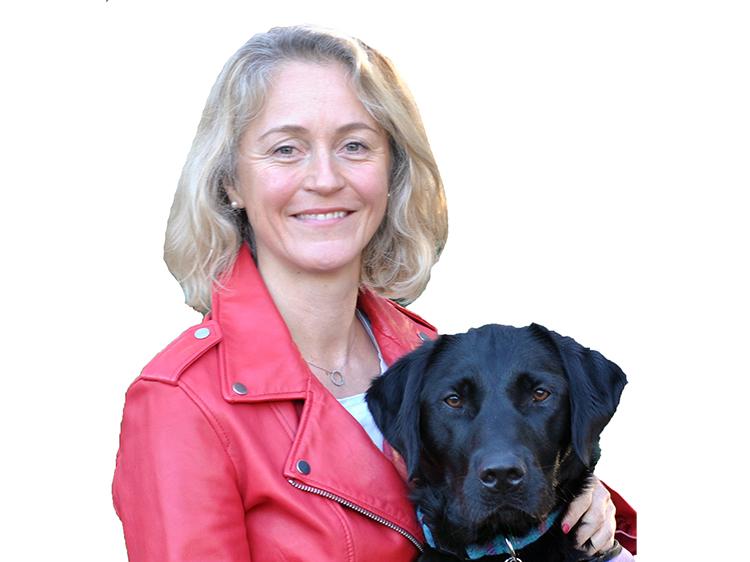 Joanna Hill, trustee