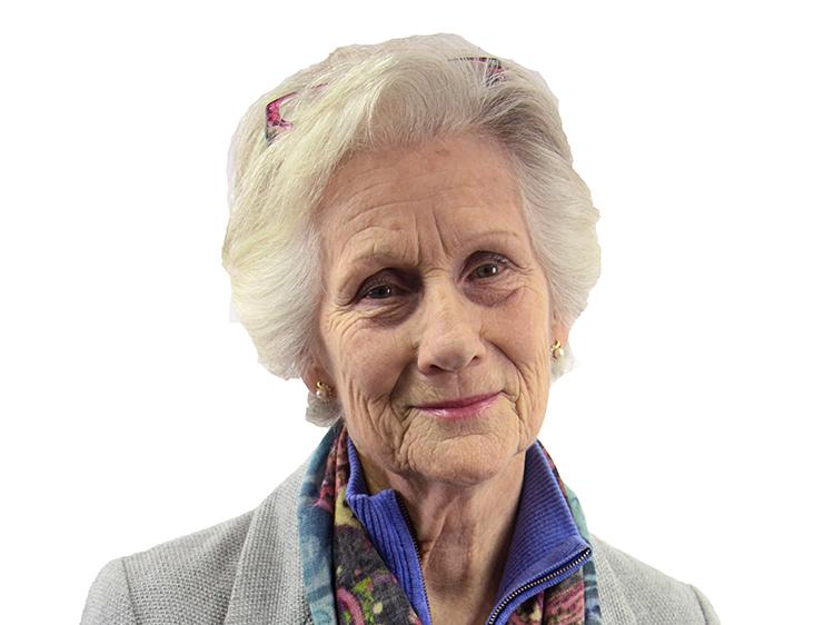 Lady Suzetta Rankin