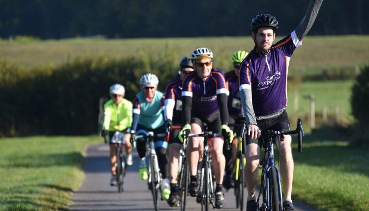 London to Brighton Cycle