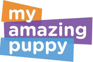 My Amazing Puppy logo