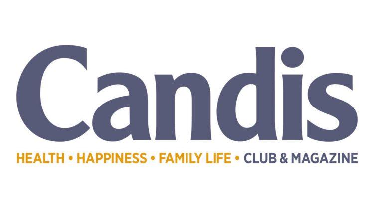 Candis logo 580h