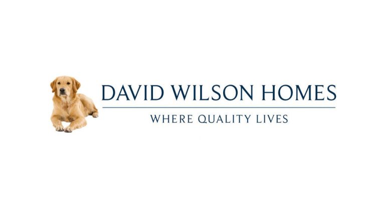 David WIlson homes logo for corp pages